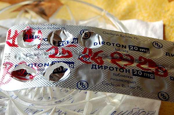 Как скажется изменение дозировки таблеток (диротона) на 8% на моем АД вследствие изменения продолжительности суток с связи с переходом на летнее время?